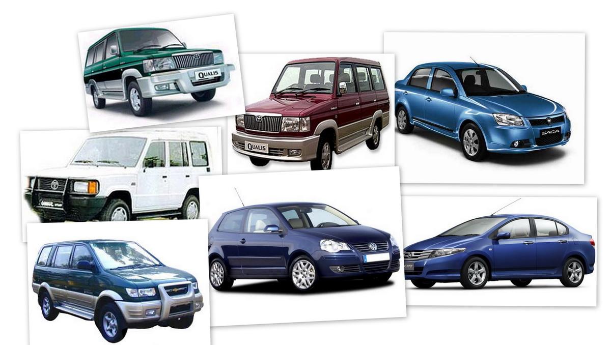 car rental company in toronto